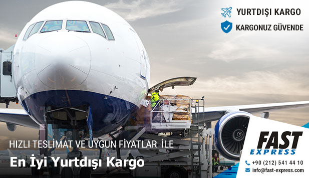 Overseas Cargo Best