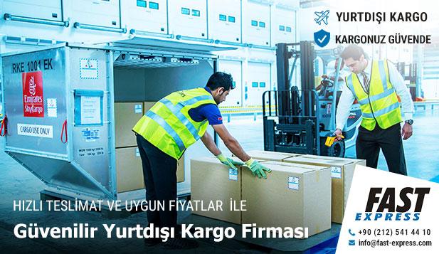 Reliable International Cargo Company
