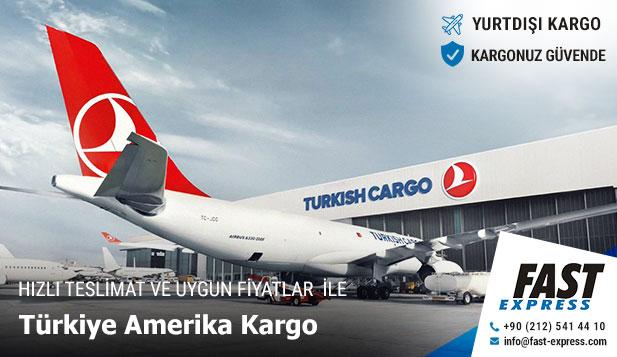 Türkei amerikanischer Shipping / Türkei Versand von Amerika / American Cargo Delivery