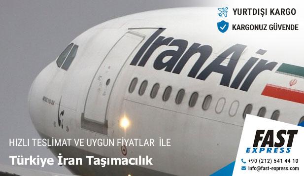 Türkiye İran Taşımacılık