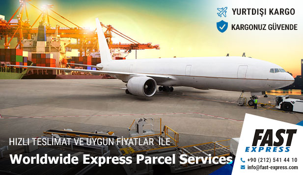 Worldwide Express Parcel Services