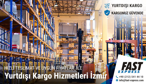 International Cargo Services İzmir