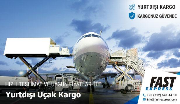 Abroad Aircraft Cargo