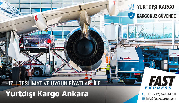 Ankara International Cargo