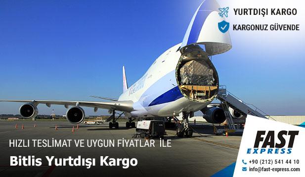 Bitlis Overseas Cargo